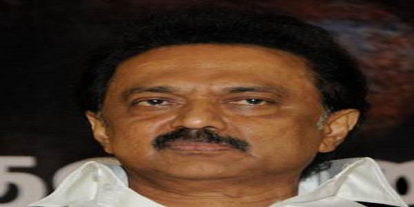 Panel recommends notice to DMK MLAs