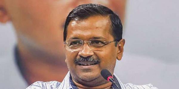 सीएम केजरीवाल ने पीवी सिंधू को वर्ल्ड बैडमिंटन चैंपियनशिप जीतने पर दी बधाई