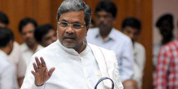 EVMs are Not Credible: Congress Leader Siddaramaiah