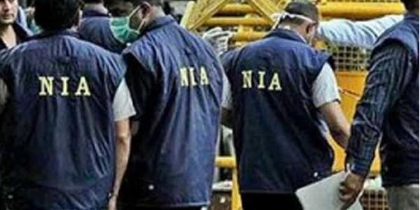 LJP नेता सुनील पांडेय के कई रिश्तेदारों के घर NIA की टीम ने की छापेमारी, हथियार बरामद