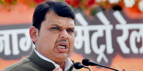 Book CM Devendra Fadnavis for not acting against toll collector: Activists to ACB