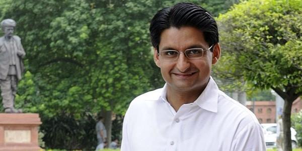 5 साल में पौने 5 करोड़ रोजगार हुए खत्म : दीपेंद्र