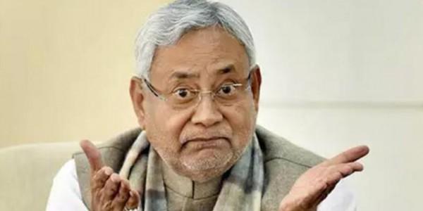 बिहार में बढ़ते अपराध पर CM नीतीश नाराज, कहा-हर हाल में लॉ एंड ऑर्डर दुरुस्त कीजिए