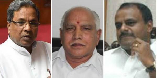 'BJP जॉइन पर 40 करोड़?' कर्नाटक में हलचल