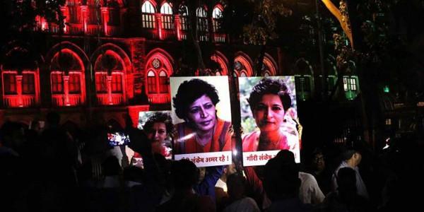 Complaint filed against BJP MLA for remarks against slain journalist Gauri Lankesh