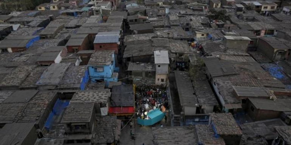Maharashtra cabinet approves plan for Dharavi redevelopment