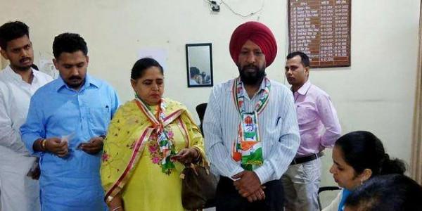 Punjab Bye Election: फगवाड़ा में सुबह से ही धीमी चल रही वोटिंग, 9 बजे तक 7.6% मतदान