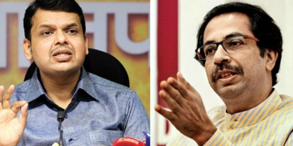 BJP and Sena Try to Woo Independent MLAs to Form Govt