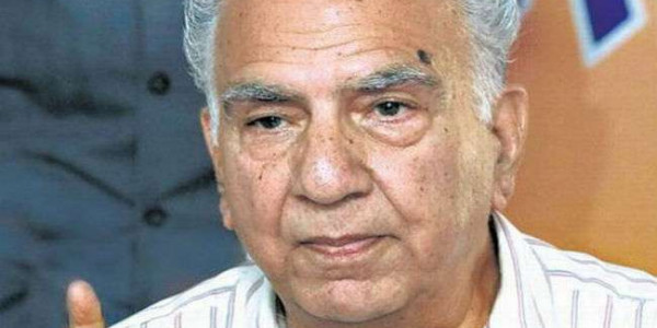 भाजपा नेता शांता कुमार ने बढ़ती जनसंख्या पर प्रधानमंत्री मोदी को लिखा पत्र, की यह मांग