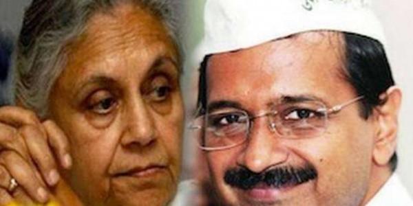AAP-कांग्रेस गठबंधन : सीएम केजरीवाल के बयान पर शीला दीक्षित ने उठाया ये सवाल
