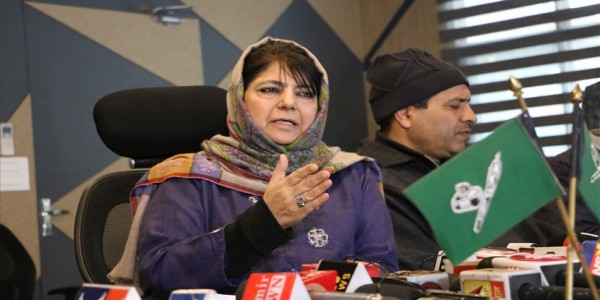 mufti-says-centre-playing-with-fire-in-jammu-and-kashmir