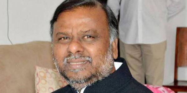 Sadashiva Commission report: Siddaramaiah to take a decision, says Anjaneya
