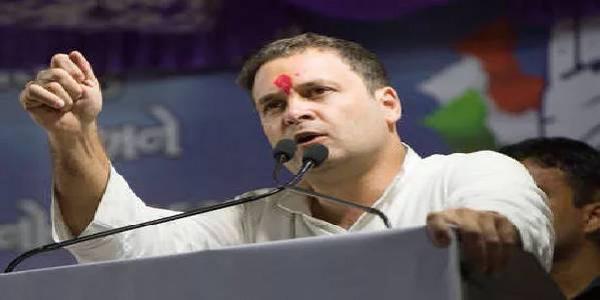 महाराष्ट्र के लातूर से विधानसभा चुनावों में प्रचार का आगाज़ करेंगे राहुल गांधी
