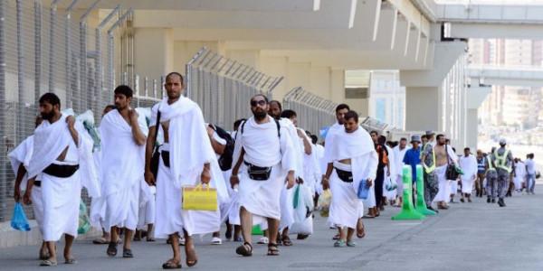कांग्रेस MLA ने सऊदी सरकार को खत लिख उमरा यात्रियों के लिए मांगी रियायत