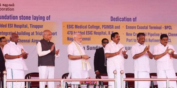 for-congress-defence-sector-is-only-about-brokering-deals-says-pm-modi