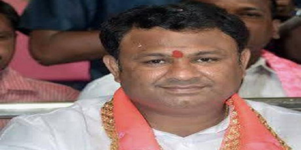 MLA recounts welfare measures by TRS govt.
