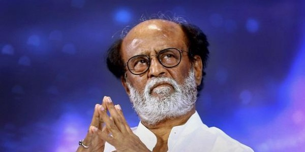 When will south superstar Rajinikanth enter Tamil Nadu poll fray?