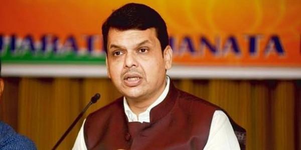 महाराष्ट्र के CM को जान से मारने की धमकी देने वाला शख्स गिरफ्तार