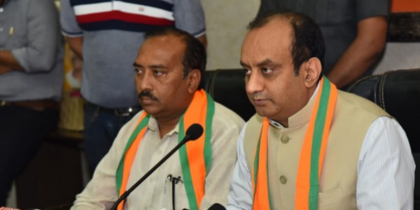 news-bjp-goes-on-the-basis-of-nationalism-and-development-sudhanshu-trivedi-news-hindi