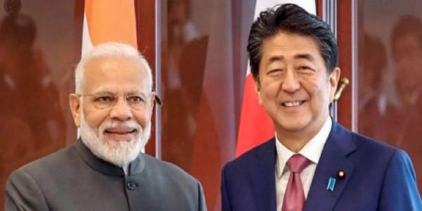 जापान के प्रधानमंत्री शिंजो आबे रद्द कर सकते हैं भारत दौरा, पूर्वोत्तर में जारी हिंसा का असर