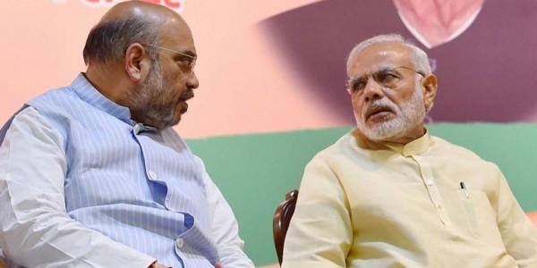 मिशन 2019 : चुनावी मोड में आई भाजपा, रैलियों का तिहरा शतक लगाएंगे मोदी