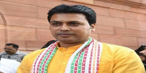 Tripura police arrest main accused for Facebook post on Chief Minister, spouse