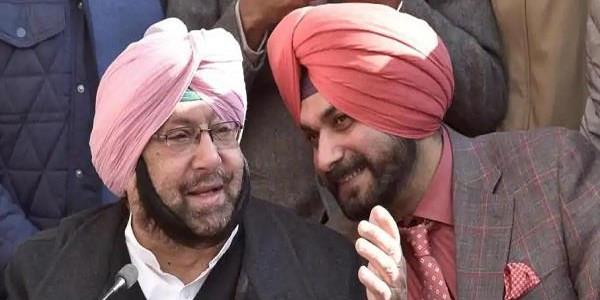 कांग्रेस को पंजाब में लोकसभा चुनाव के लिए नहीं मिल रहे प्रत्याशी, ये हो सकते हैं चेहरे