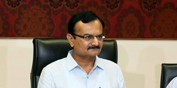 Gujarat Minister diagnosed with oral cancer, undergoes operation