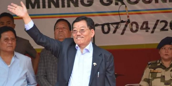 Sikkim will be first state free of kutcha houses, says Pawan Chamling