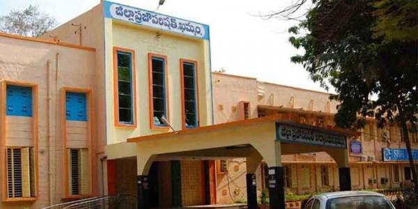 Zilla Parishads function sans Standing Committees