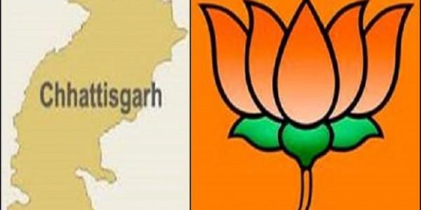 सुनील सोनी को रायपुर, तो दुर्ग से मुख्यमंत्री भूपेश बघेल के भतीजे विजय बघेल को टिकट
