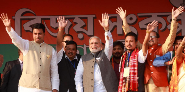 How social media can influence election battle in Meghalaya