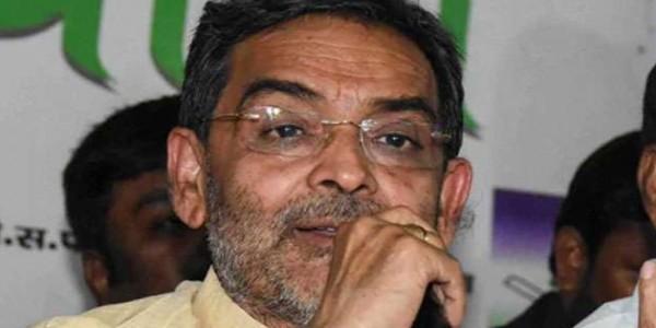महागठबंधन में सस्पेंस: कांग्रेस के बुलावे पर कुशवाहा पटना एयरपोर्ट से ही दिल्ली लौटे, चर्चा तेज