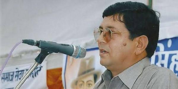 मोदीजी का विरोध कोई नहीं कर सकता, मीडिया भी नहीं: BJP सांसद नरेंद्र कुमार