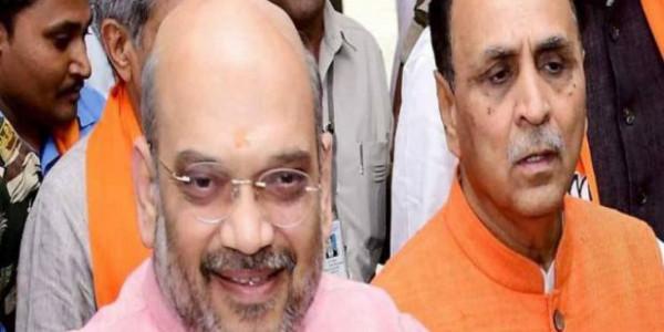 CM के नाम के ऐलान से पहले खत्म हुआ 99 का फेर, गुजरात में BJP की 'सेंचुरी' पूरी