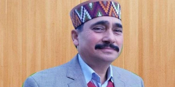 Charges against Himachal BJP leader Parmar dropped