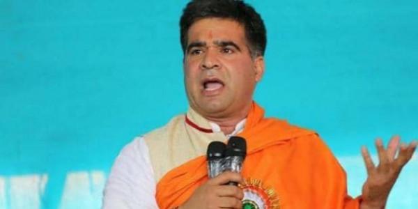 बीजेपी का मिशन जम्मू-कश्मीर: प्रदेश अध्यक्ष कमल खिलाने के लिए शुरू कर रहे यात्रा