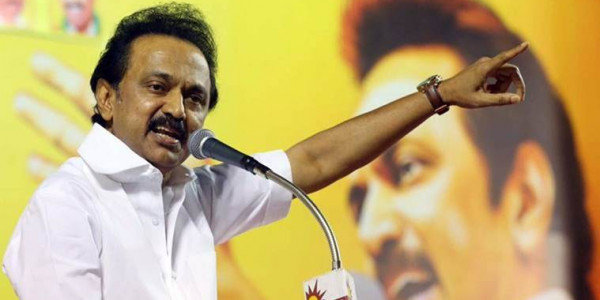 DMK and PMK Fight Over Vanniyar Vote in Vikravandi Assembly byelection.