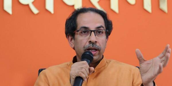Modi, Shah's dream of Congress-mukt Bharat destroyed, says Shiv Sena