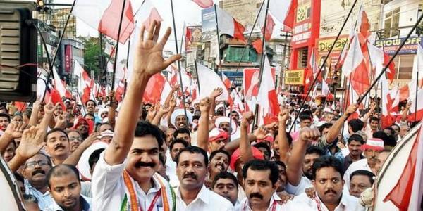 Pinarayi, Modi govts. create social tension: Chennithala