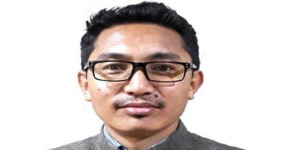 Namgyal quits as Leh CEC