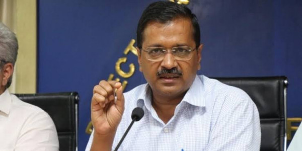 Full Faith That Centre Will Deal With Economic Slowdown: Arvind Kejriwal