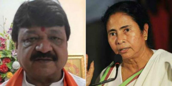 It is Good Thing: Kailash Vijayvargiya on Mamata Banerjee's Meeting with PM