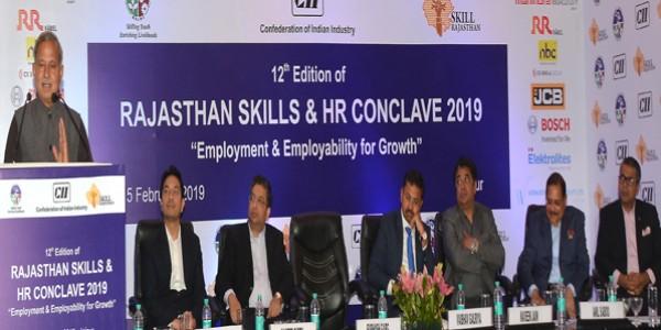 शिक्षित युवाओं को रोजगार के अवसर उपलब्ध कराने को लेकर प्रतिबद्ध- डॉ. सुभाष गर्ग