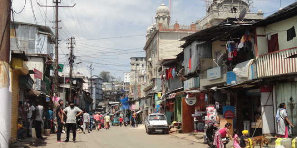 Relocation of Shillong Sikhs: SC notice to Meghalaya govt