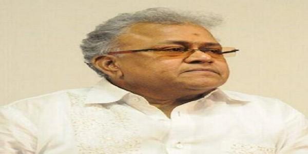 Radha Ravi rejoins AIADMK