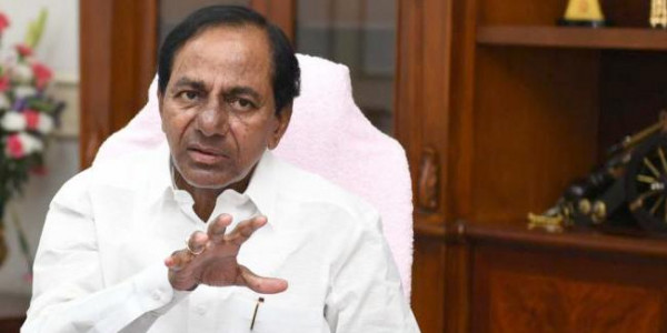 KCR diluting democratic institutions: TDP-TS