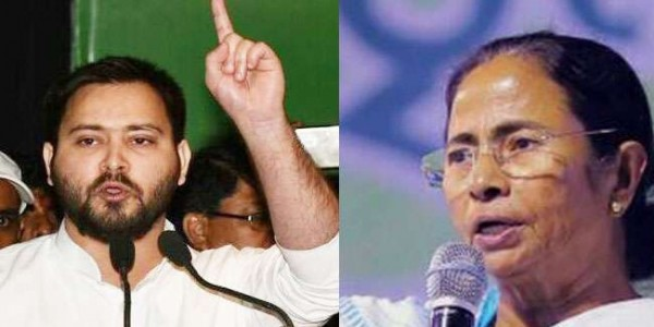 rjd-leader-tejaswi-yadav-speech-in-opposition-rally-in-kolkata-and-said-pm-modi-is-a-factory-of-lies