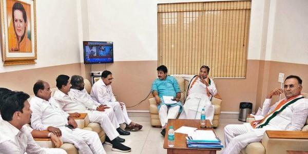 Congress to field Kusuma Shivalli from Kundagol Assembly segment