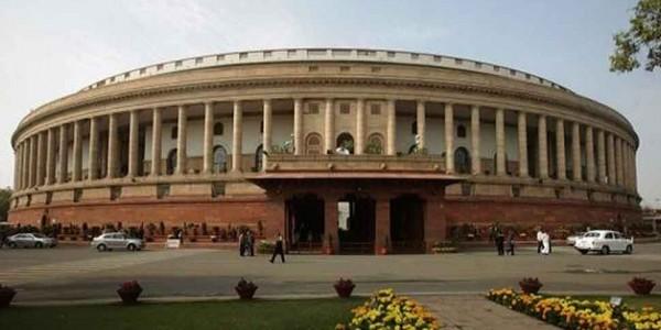 जम्मू कश्मीर राज्य को परिसीमन अधिनियम 2002 के क्षेत्राधिकार में शामिल नहीं किया गया